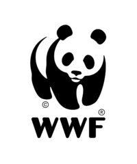 Panda_WWF Logo